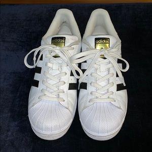 Adidas Superstar US sz 10